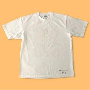 Billie Eilish X Takashi Murakami Collab T-Shirt M